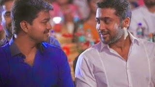 Watch Vijay Waited For Surya till Midnight | Surya Vijay Friendship Red Pix tv Kollywood News 27/May/2015 online