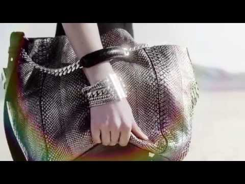 Jimmy Choo Pre-Fall 2014 Commercial