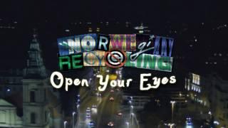 Norwegian Recycling - Open Your Eyes