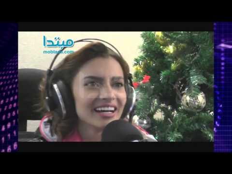 بالفيديو : شاهد الفنانة كارمن سليمان تفاجئ جمهورها برنامج الصبح بليل