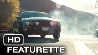 Drive (2011) Feautrette Stunts HD