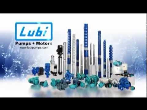 Lubi Pumps - TV Commercial