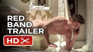 That Awkward Moment Official Red Band Trailer (2014) - Zac Efron Movie HD