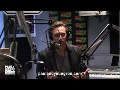 Loki - Tom Hiddleston - Marvel Avengers - paulandyoungron.com