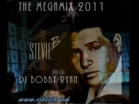 Stevie B  Megamix 2011  (VibesIt Freestyle Video Remix)