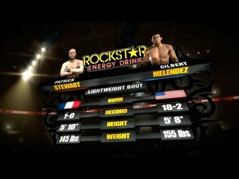 Rage Quit - EA Sports MMA