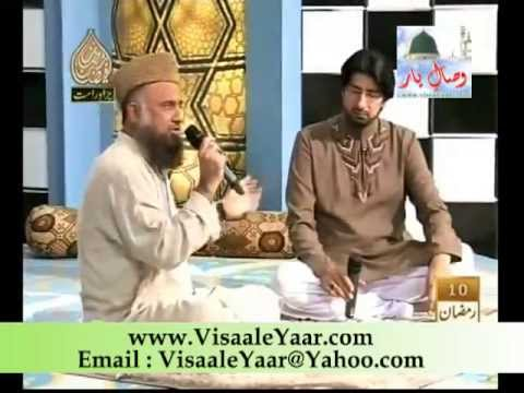 Syed Faishuddin Soharwardi With Tasleem Sabri 9th Ramadan In Qtv,By  Naat E Habib
