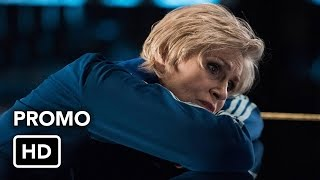 Glee - Episode 6.10 - The Rise and Fall of Sue Sylvester - Promo