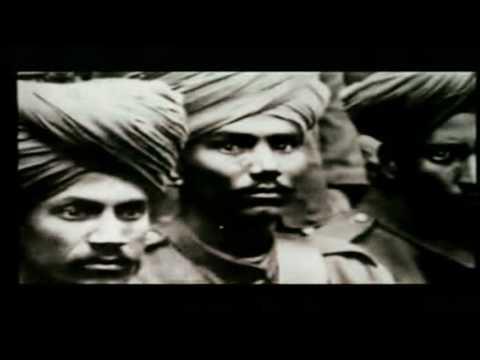 Indian Freedom Fighter Shaheed Udham Singh documentary film -- 1