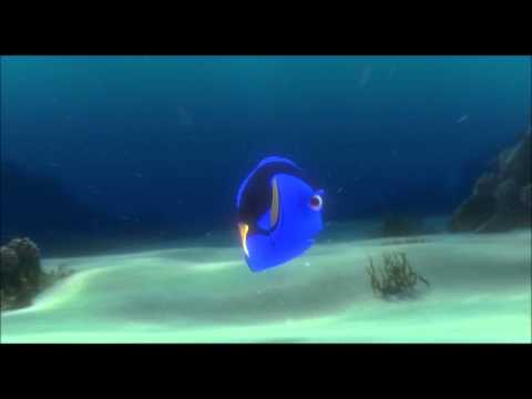 Finding Nemo - Short Term Memory Loss -tESffhWs8l0