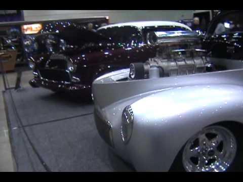 Autorama Detroit 2010.(Video)
