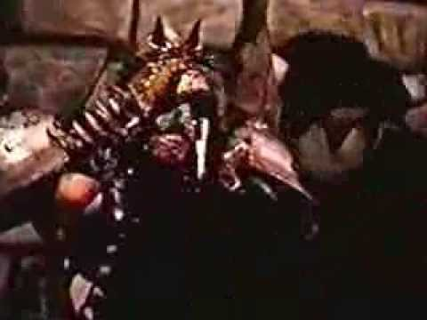 Gwar - Fucking An Animal -   (Live) Deep Ellum Live   Dallas Tx 1998