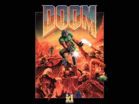 Unused DooM Music #16 - S.O.D. - Speak English or Die