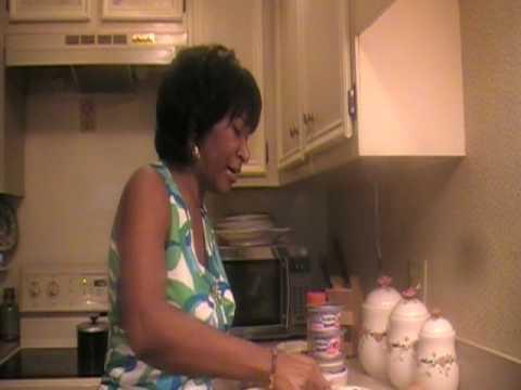 Grandma's Jambalya Tea Cakes