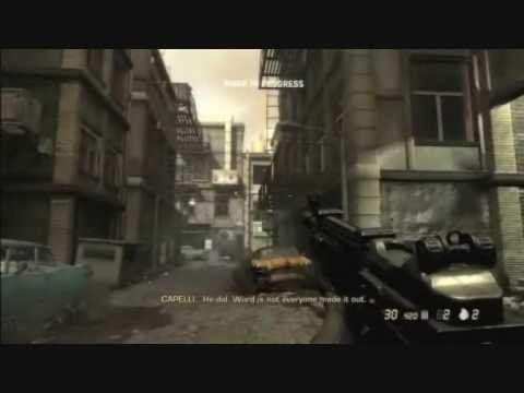Resistance 2 Gameplay - UCyCpffnDqiovDdY4Dh_ERAA