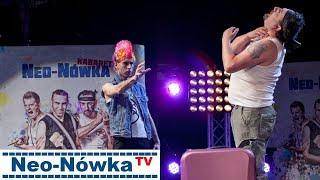 <b>Kabaret Neo-Nówka</b> - Punki