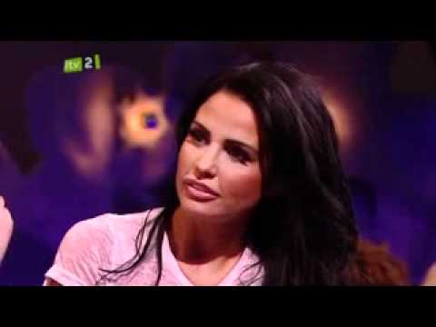 Celebrity Juice with Katie Price (Part 2/3)