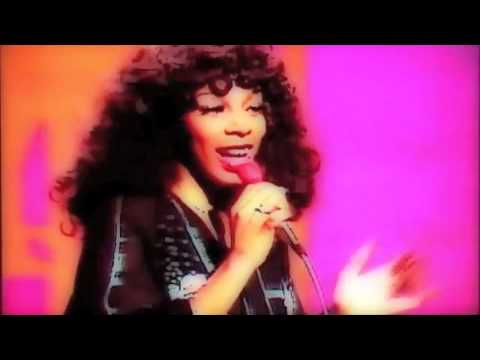 To Paris With Love - Donna Summer ( Music Video - Billboard #1 Dance Chart - 2010 )
