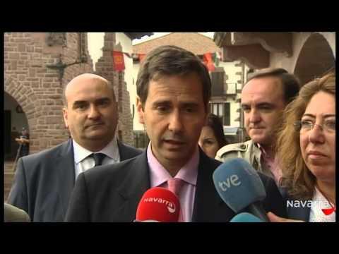 Noticias Navarra 14h30 9 julio 2014