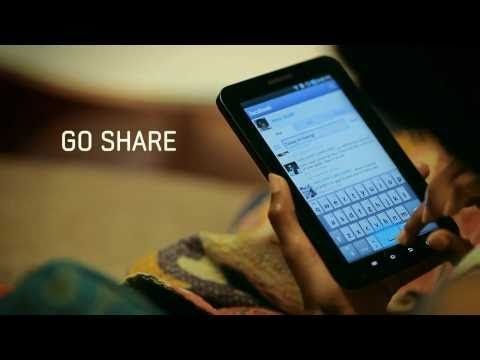 Samsung Galaxy Tab - All The Great Features (Official Promo Video) [HD]