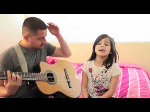 What-s up (What-s Going On)- 4 Non Blondes Acoustic Cover (Jorge and Alexa Narvaez)