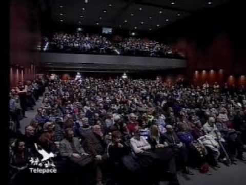 Dialogo su Fede e Scienza (4/12) - Margherita Hack vs. Giuseppe Zenti