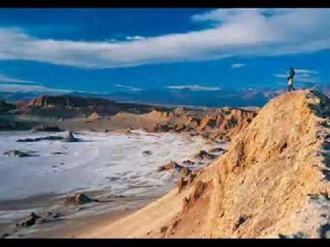 Chile - Belleza de la Biósfera