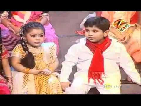 Dance Bangla Dance Junior Dec. 01 -10 Jeet