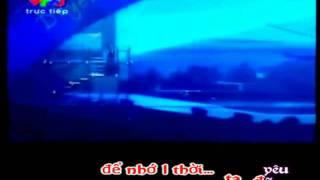 Để nhớ một thời ta đã yêu - karaoke ( only beat demo )