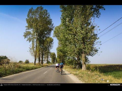 VIDEOCLIP Traseu SSP Bucuresti - Domnesti - Darvari - Bolintin - Buturugeni - Mihailesti - Bucuresti [VIDEO]