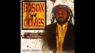 Edson Gomes –  Acorde  Levante  Lute
