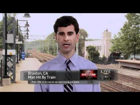 ONN-s Autistic Reporter II