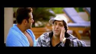 Salman Govinda in comedy film Partner - Trailer