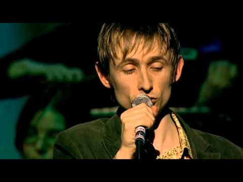 The Divine Comedy - When the lights go out all over Europe(08/19 Live @ The London Palladium)