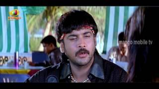 Satyabhama Movie Trailer