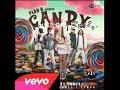 Candy Remix Parte 2   Plan B Ft Arcangel Y Tempo (Cancion Oficial Lyrics)