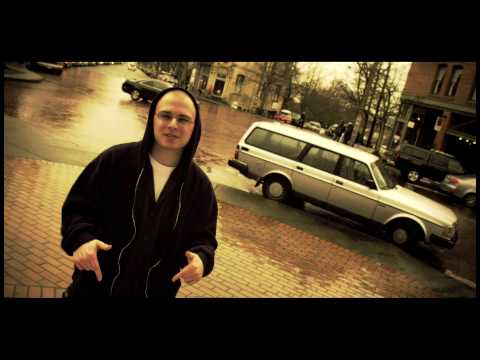 GRYNCH - My Volvo (Official Music Video)