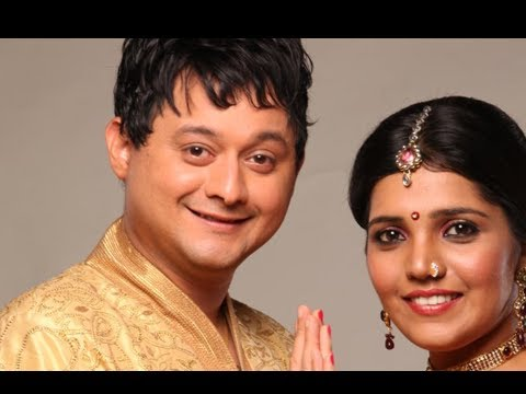 Eka Lagnachi Dusari Goshta Manages To Win The Hearts - Swapnil Joshi & Mukta Barve - Marathi TV show