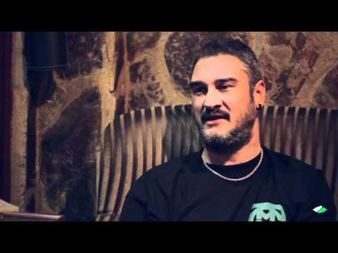 Entrevista Kase.O Jazz Magnetism DosRombosStudios
