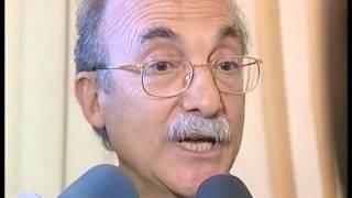 Conferenza Stampa del Sindaco di Taranto Ippazio Stefano