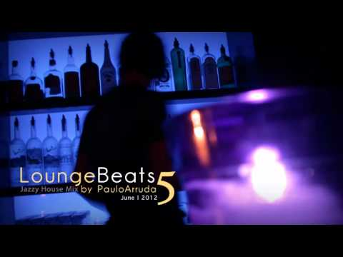 Lounge Beats 5 by Paulo Arruda | Classics