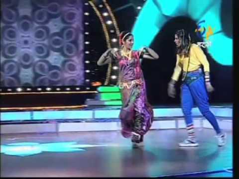 Dholkichya Talavar_ Purva Pawar & Aditi Sarangdhar