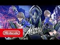 ASTRAL CHAIN - Launch trailer (Nintendo Switch)