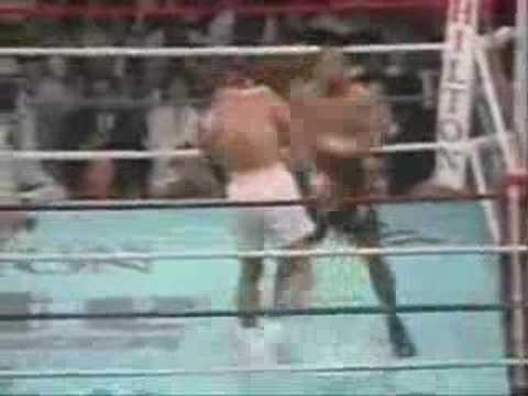 Mike Tyson-s Best Ever Knockouts