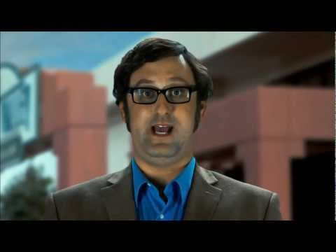 Tim & Eric's Billion Dollar Movie Trailer 2