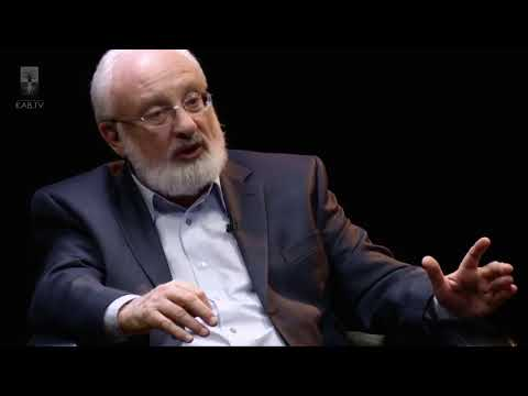 New Media - 20 Ideas with Dr. Michael Laitman - Kabbalah Channel