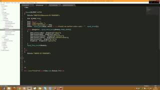 HTML5 , JQUERY , AJAX , MYSQL Parte 2