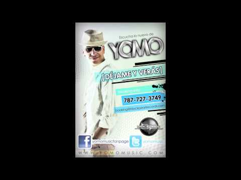 Yomo - Dejame y Veras (Prod. Urba, Rome, Memo, AG La Voz)