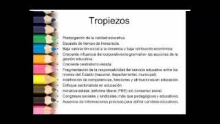 Seminario: Retos De La Educación Boliviana - Parte 2