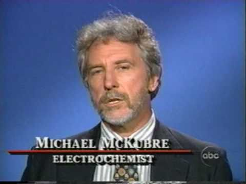 "1996 - McKubre-Huizenga-ABC Nightline ""Cold Fusion"""